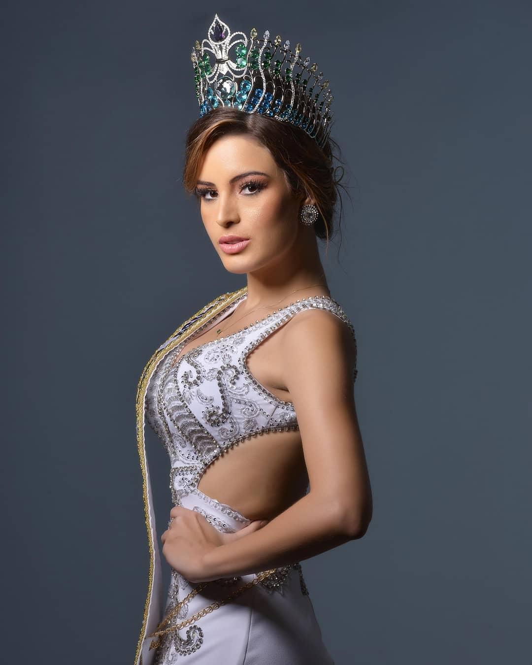 jessica carvalho, miss brasil mundo 2018. - Página 3 38096915