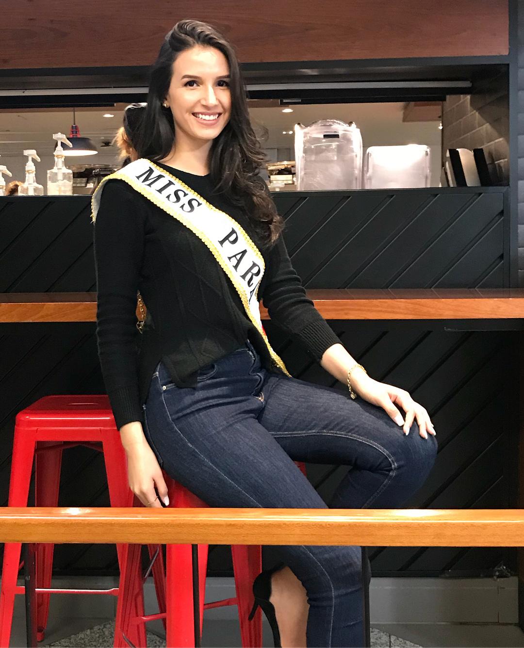 isabella garcia, top 8 de miss brasil mundo 2018/top 20 de miss brasil mundo 2019. - Página 2 38097012
