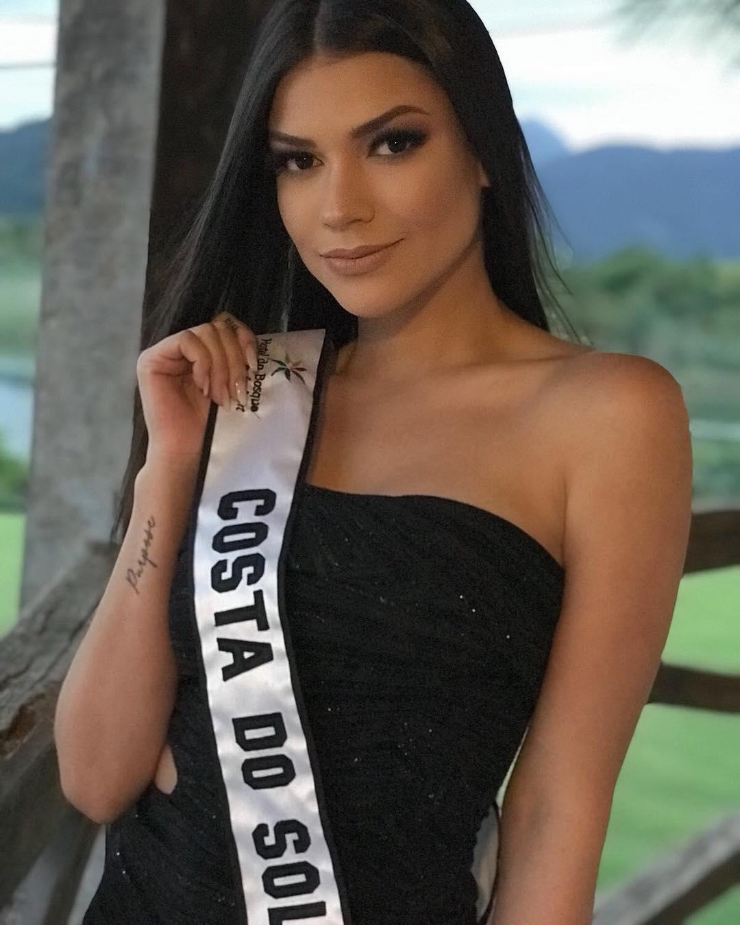 gleycy correia, miss brasil continentes unidos 2018. - Página 3 38147610
