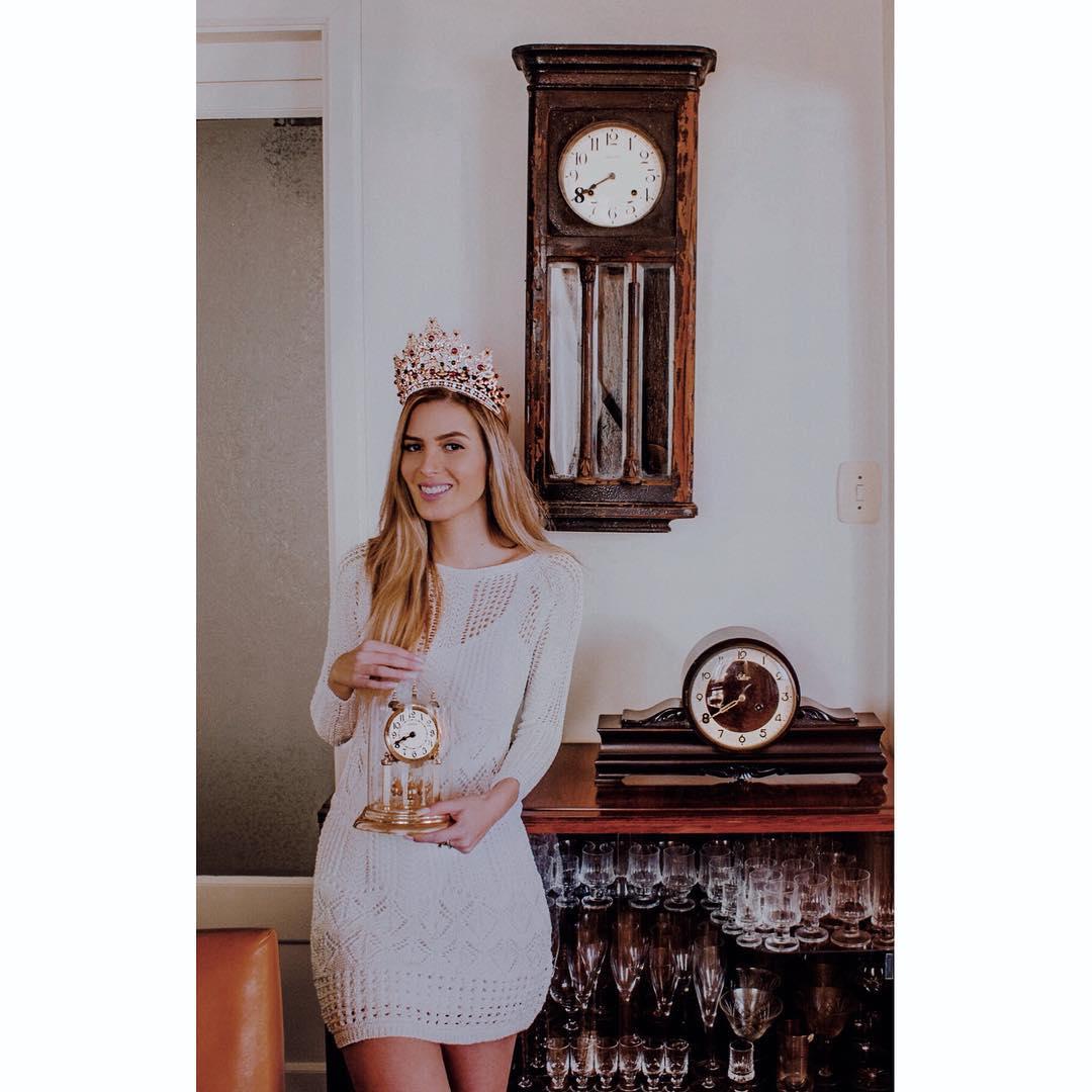 taina laydner, miss eco brasil 2019. - Página 2 38151410