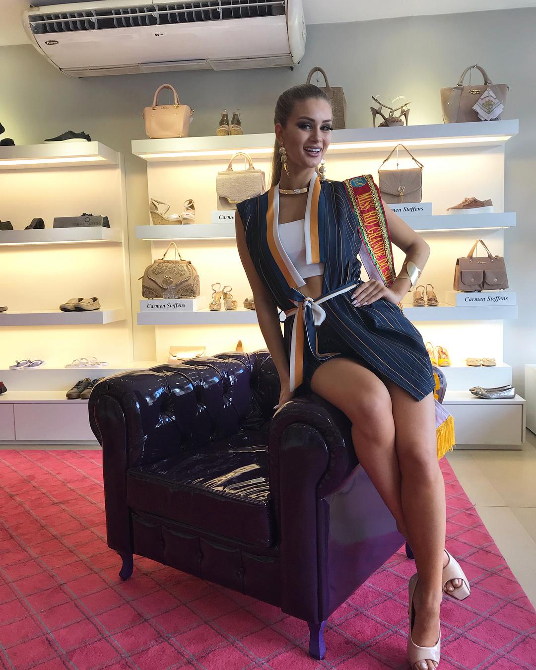 gabriela palma, miss brasil empresarial 2018. - Página 4 38166210