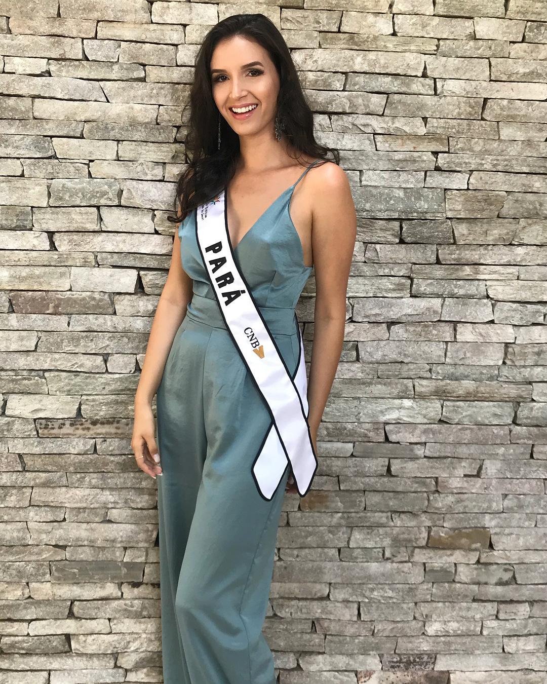 isabella garcia, top 8 de miss brasil mundo 2018/top 20 de miss brasil mundo 2019. - Página 3 38236410