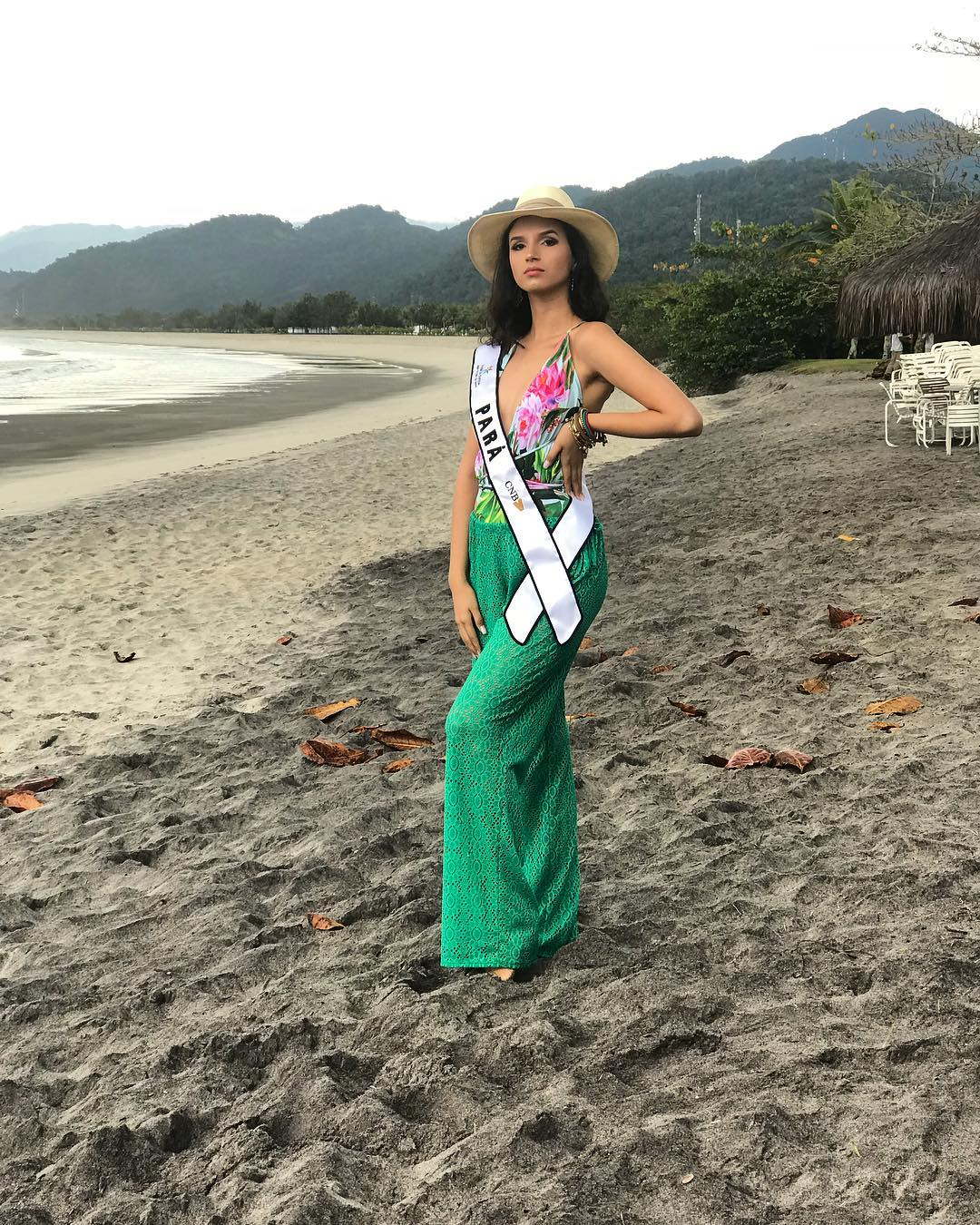 isabella garcia, top 8 de miss brasil mundo 2018/top 20 de miss brasil mundo 2019. - Página 2 38254310