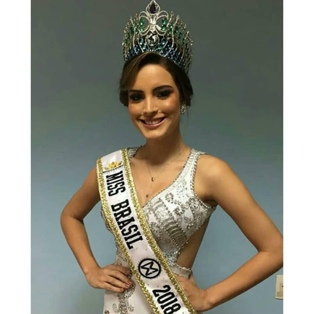 jessica carvalho, miss brasil mundo 2018. - Página 3 38274911