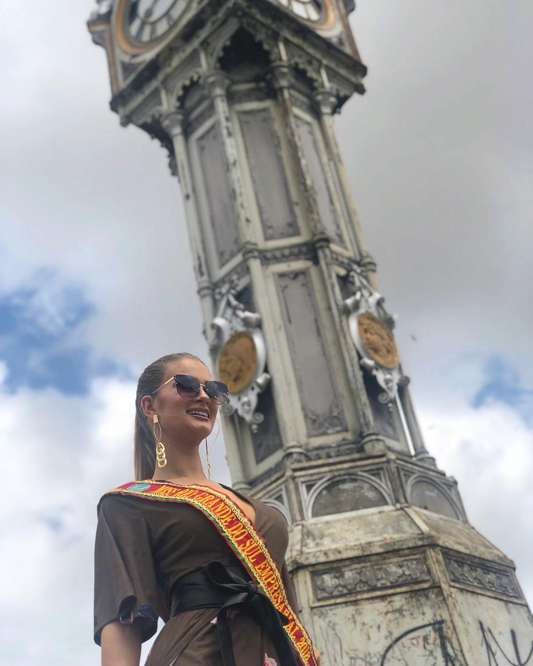 gabriela palma, miss brasil empresarial 2018. - Página 3 38299310