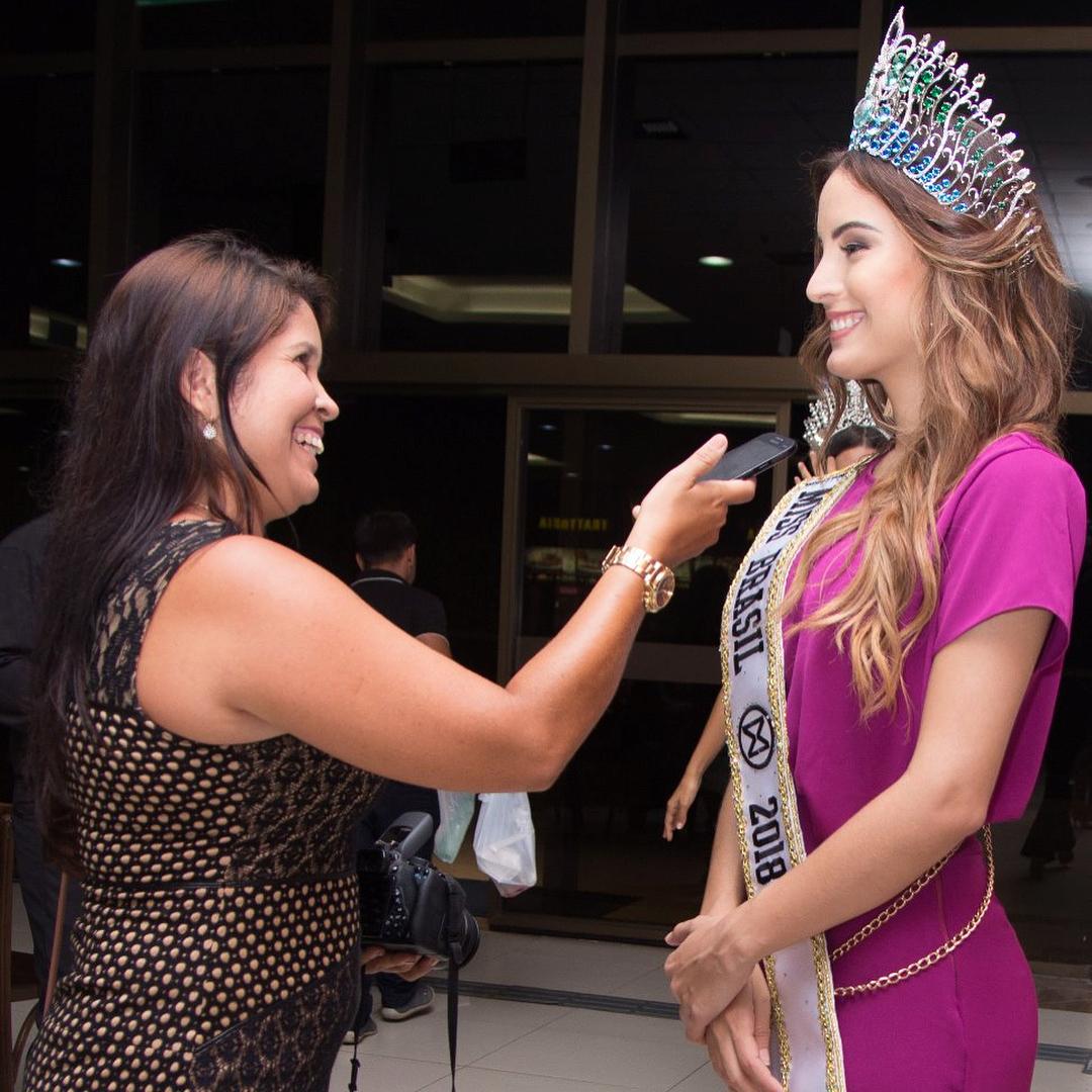 jessica carvalho, miss brasil mundo 2018. - Página 9 38299412