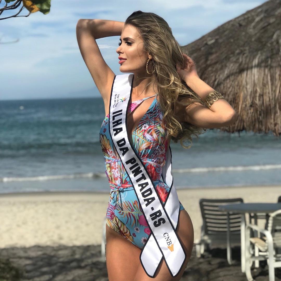 taina laydner, miss eco brasil 2019. - Página 2 38425710
