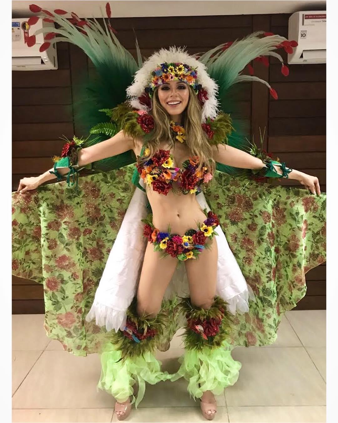 luanna mendes, miss amazonas empresarial 2018. - Página 3 38454210
