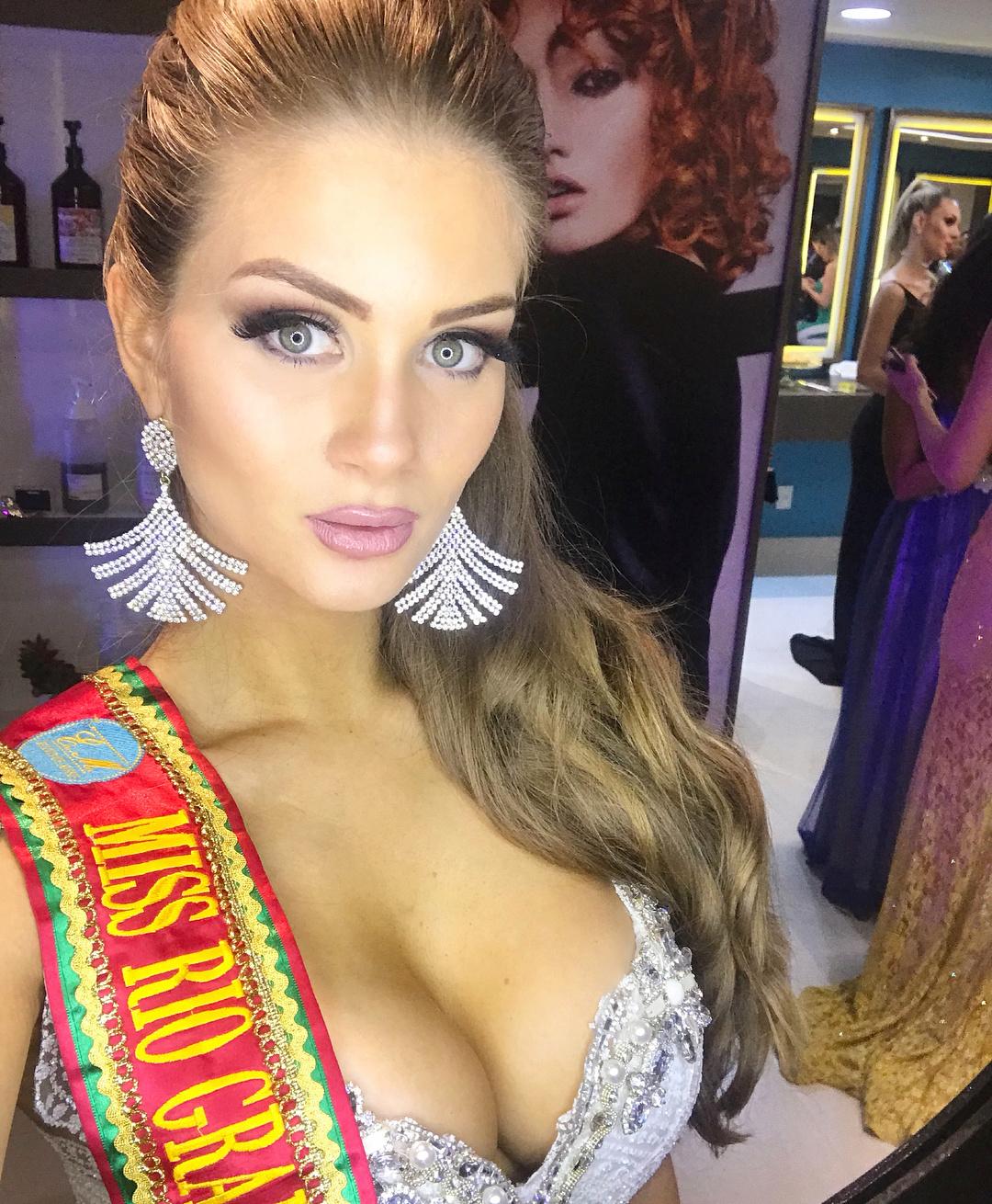 gabriela palma, miss brasil empresarial 2018. - Página 3 38478510