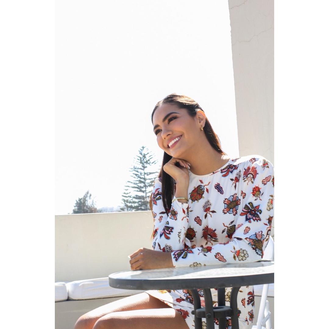 romina lozano, miss charm peru 2020/miss peru universo 2018. - Página 3 38487910
