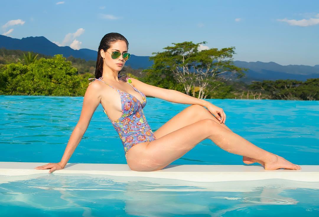 andrea moberg, top 20 de miss grand international 2018 (best national costume). - Página 2 38533110