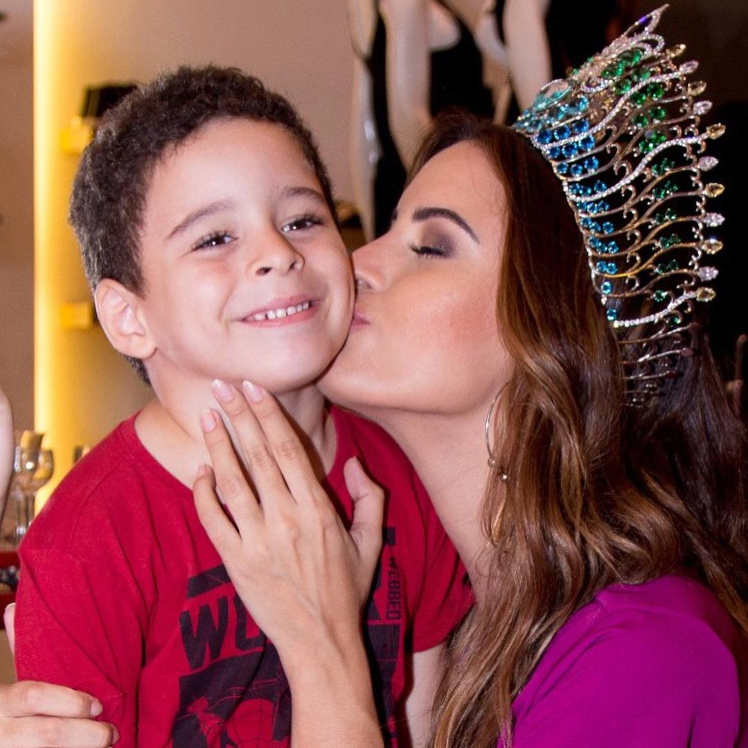 jessica carvalho, miss brasil mundo 2018. - Página 9 38627210