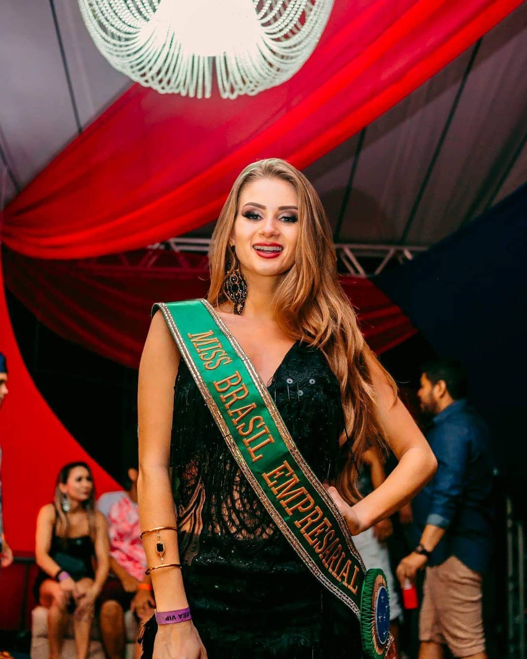 gabriela palma, miss brasil empresarial 2018. - Página 6 38643410