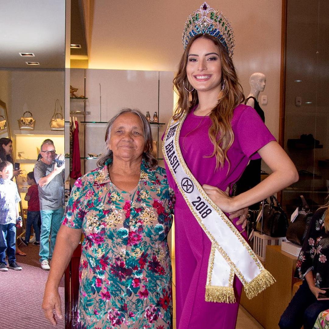 jessica carvalho, miss brasil mundo 2018. - Página 9 38650010