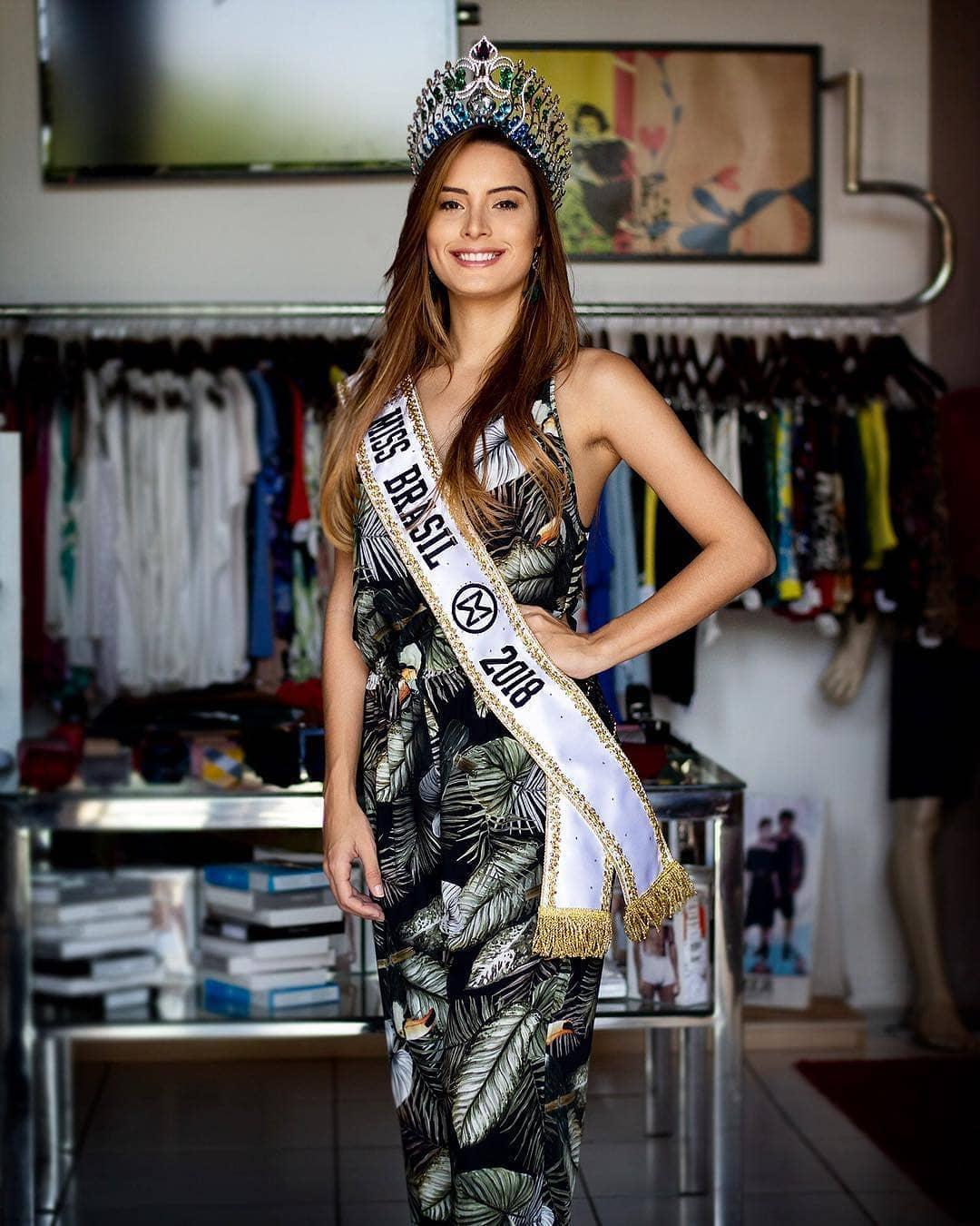 jessica carvalho, miss brasil mundo 2018. - Página 11 38656210