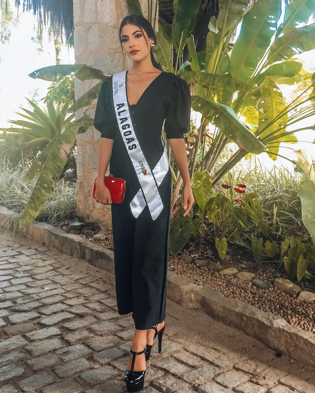 ruth raphaela, miss grand alagoas 2020/miss alagoas mundo 2018. - Página 2 38658610