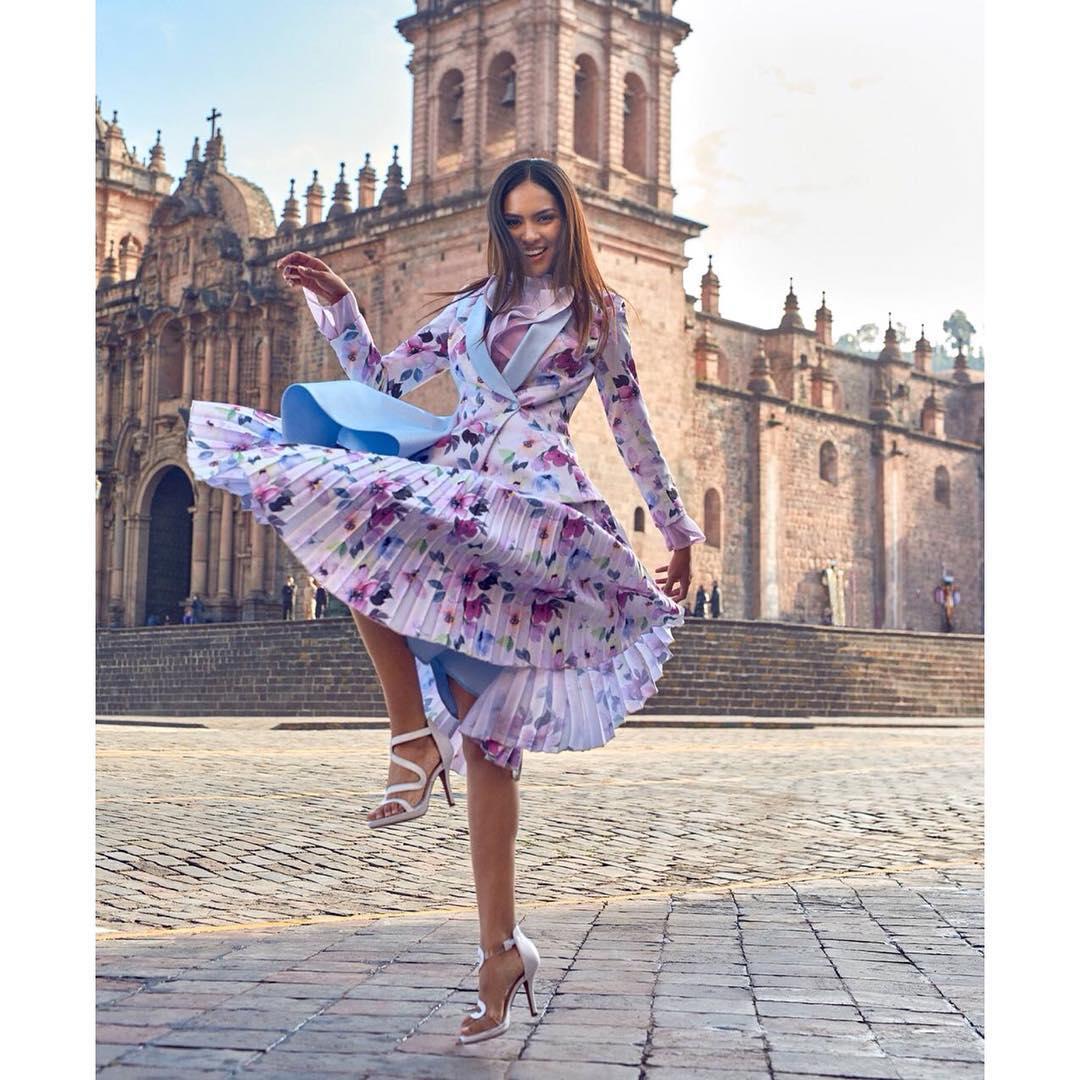 romina lozano, miss charm peru 2020/miss peru universo 2018. - Página 3 38658611
