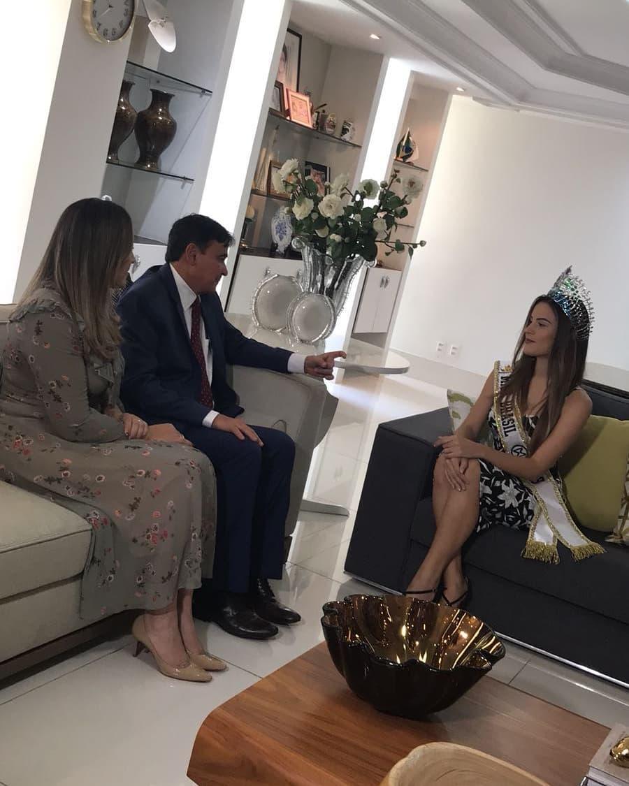 jessica carvalho, miss brasil mundo 2018. - Página 8 38661510