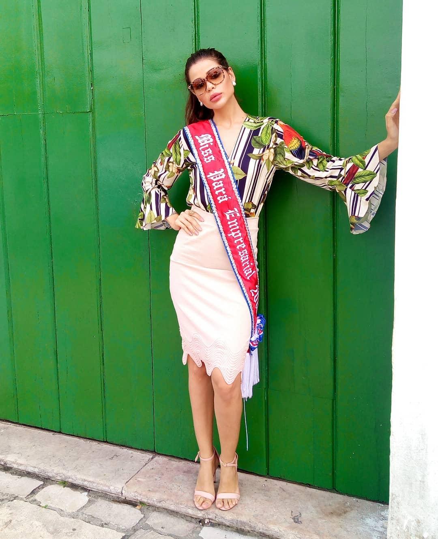 ana paula padilha, miss para empresarial 2018/top 15 de miss brasil universo 2011. - Página 2 38674210