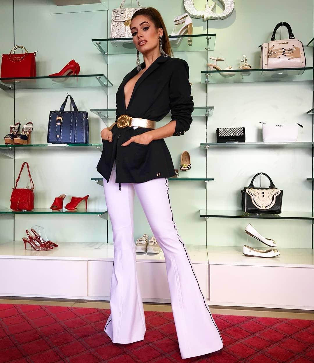 natalia gurgel, top model brasil 2021/miss morada nova 2019/miss sertao central empresarial 2018/top 20 de miss asia pacific international 2018, representando o uruguai. - Página 2 38685910