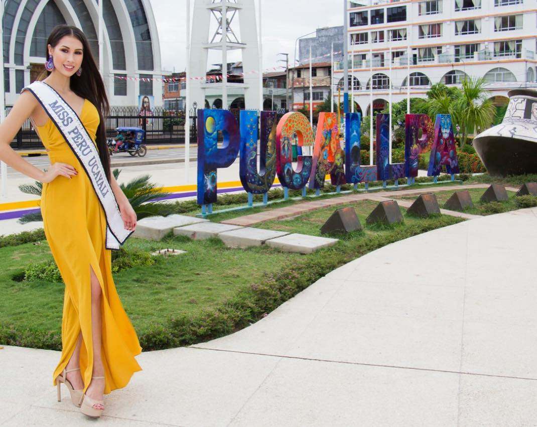 yoko chong, 4th runner-up de miss intercontinental 2019. 38701710