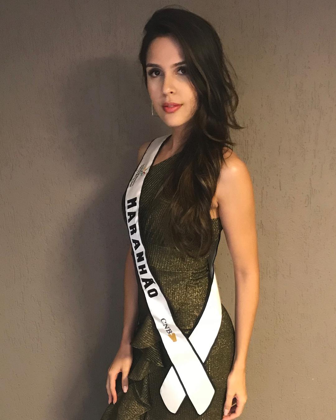 keren farias, miss maranhao mundo 2018. - Página 3 38707010
