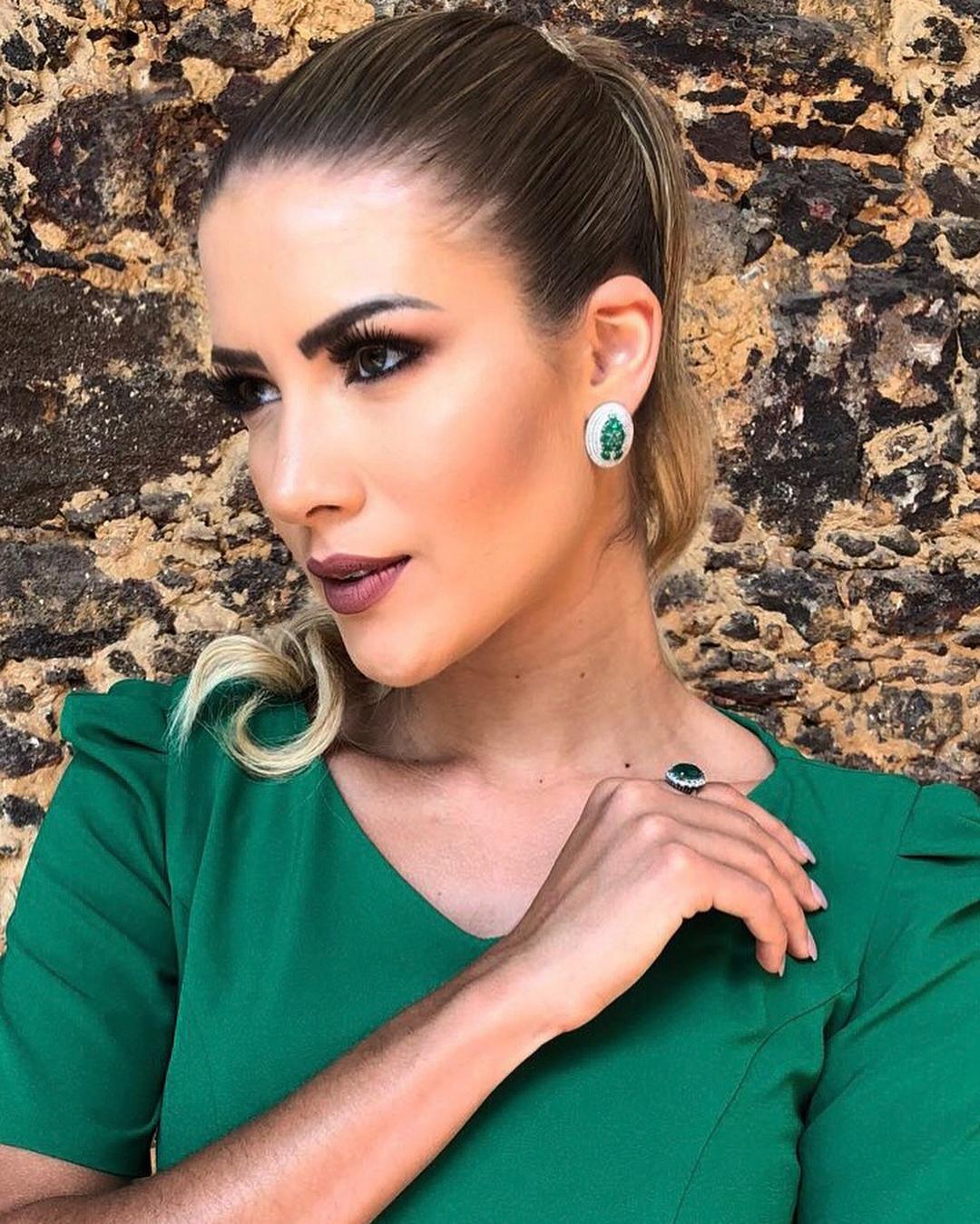 carol valenca, miss sergipe empresarial 2018/sergipe universo 2016. - Página 3 38709710