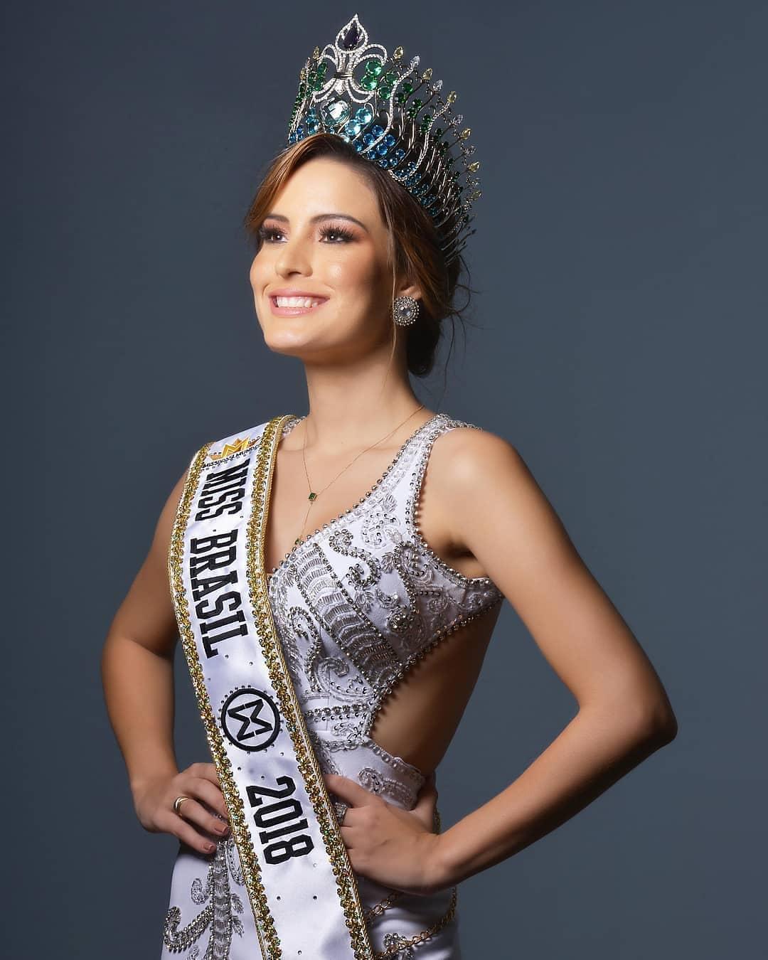 jessica carvalho, miss brasil mundo 2018. - Página 10 38760710