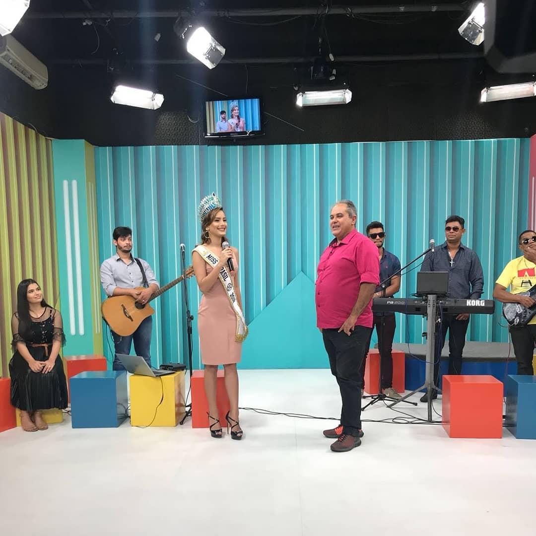 jessica carvalho, miss brasil mundo 2018. - Página 11 38796710