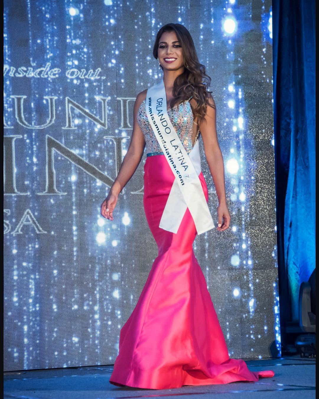 geraldine chaparro, miss usa hispanoamericana 2018/miss mundo latina turismo usa 2018. 38862310
