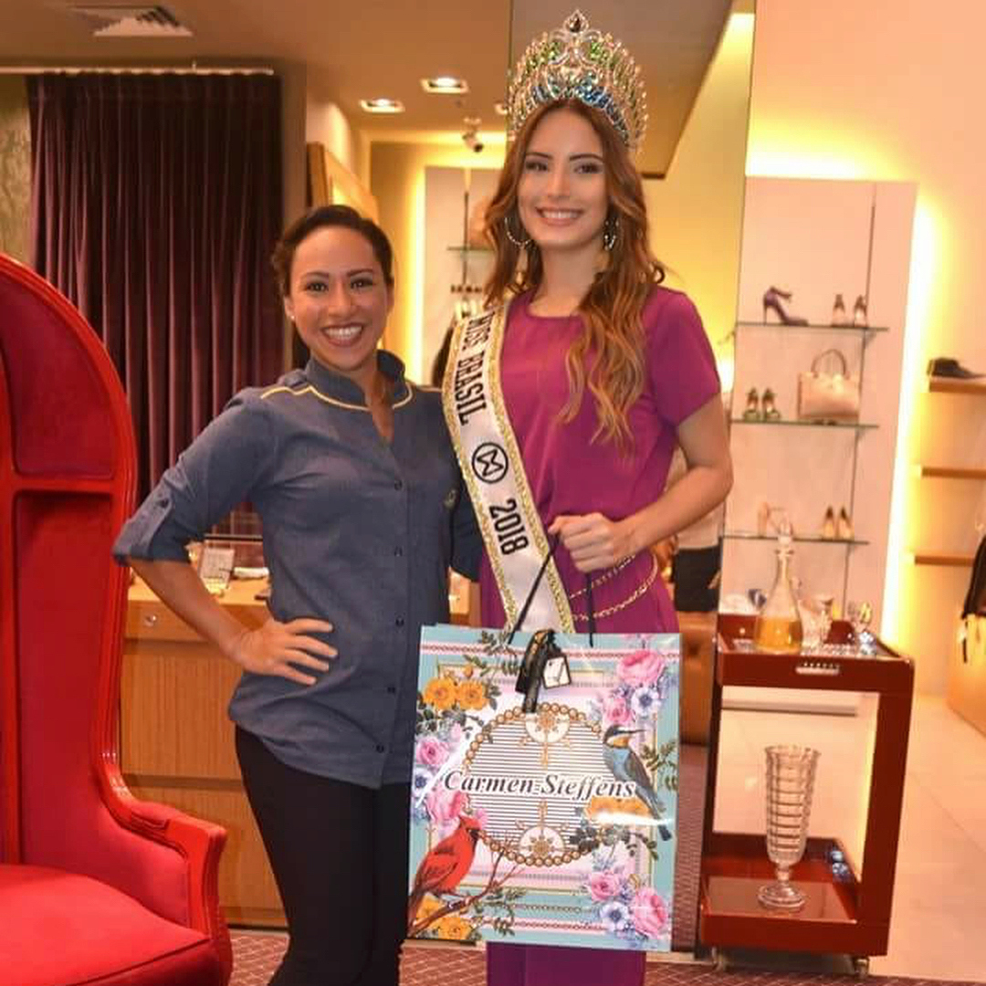 jessica carvalho, miss brasil mundo 2018. - Página 10 38874010