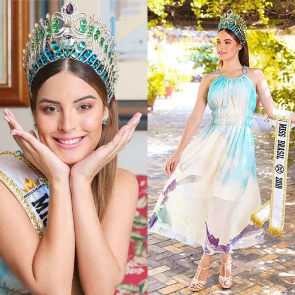 jessica carvalho, miss brasil mundo 2018. - Página 11 38874110