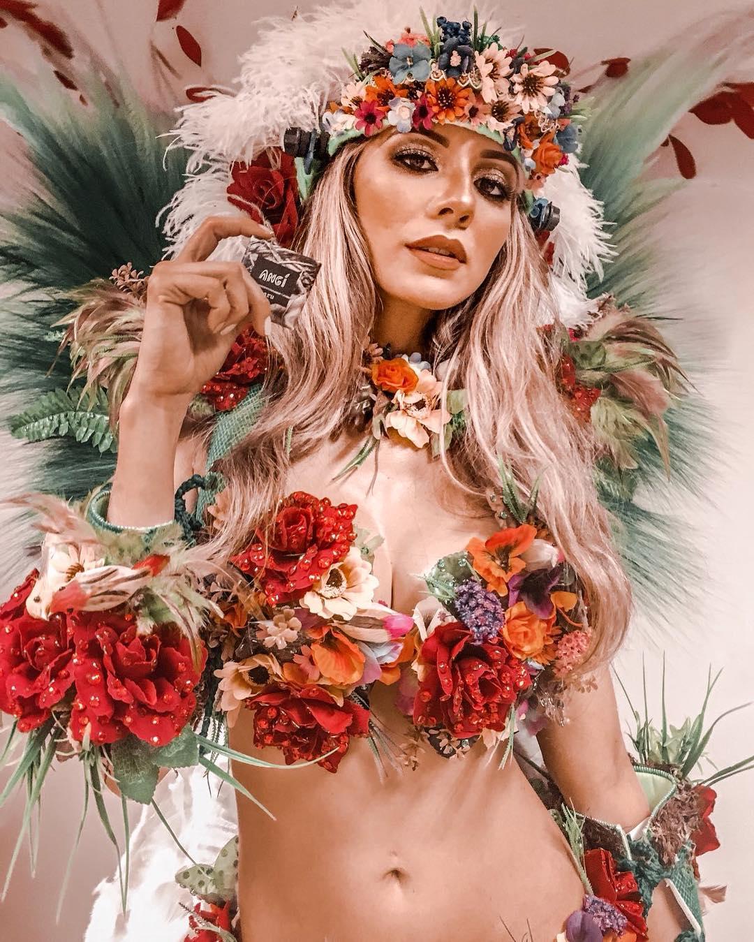 luanna mendes, miss amazonas empresarial 2018. - Página 3 38890010