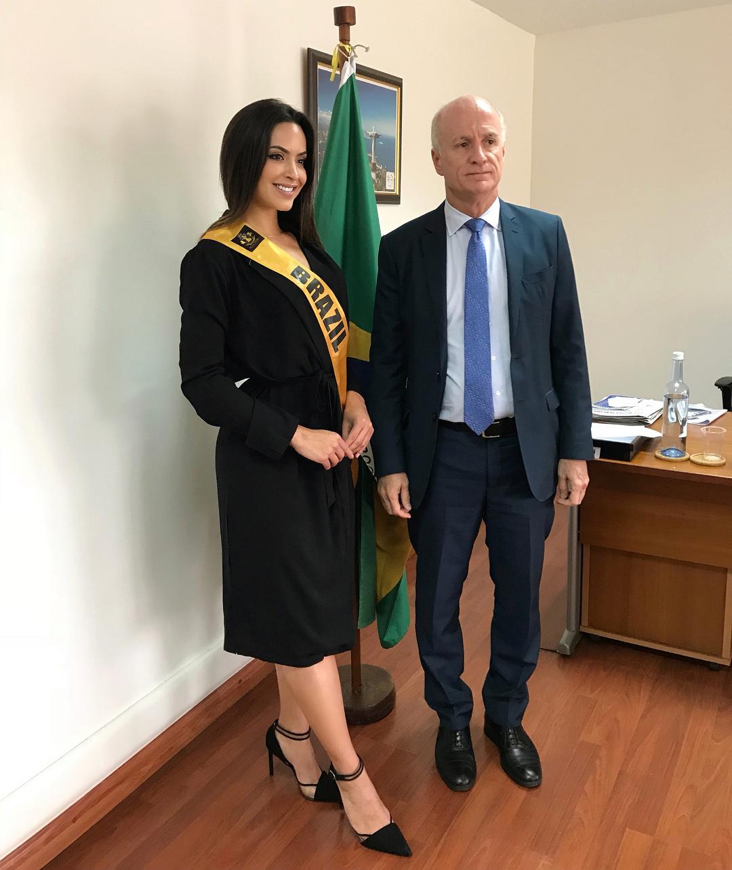 renata puppin, miss polo brasil 2018. - Página 3 38913610