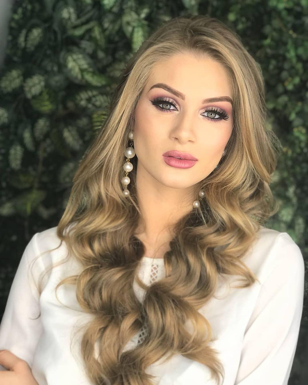 gabriela palma, miss brasil empresarial 2018. - Página 6 38938311