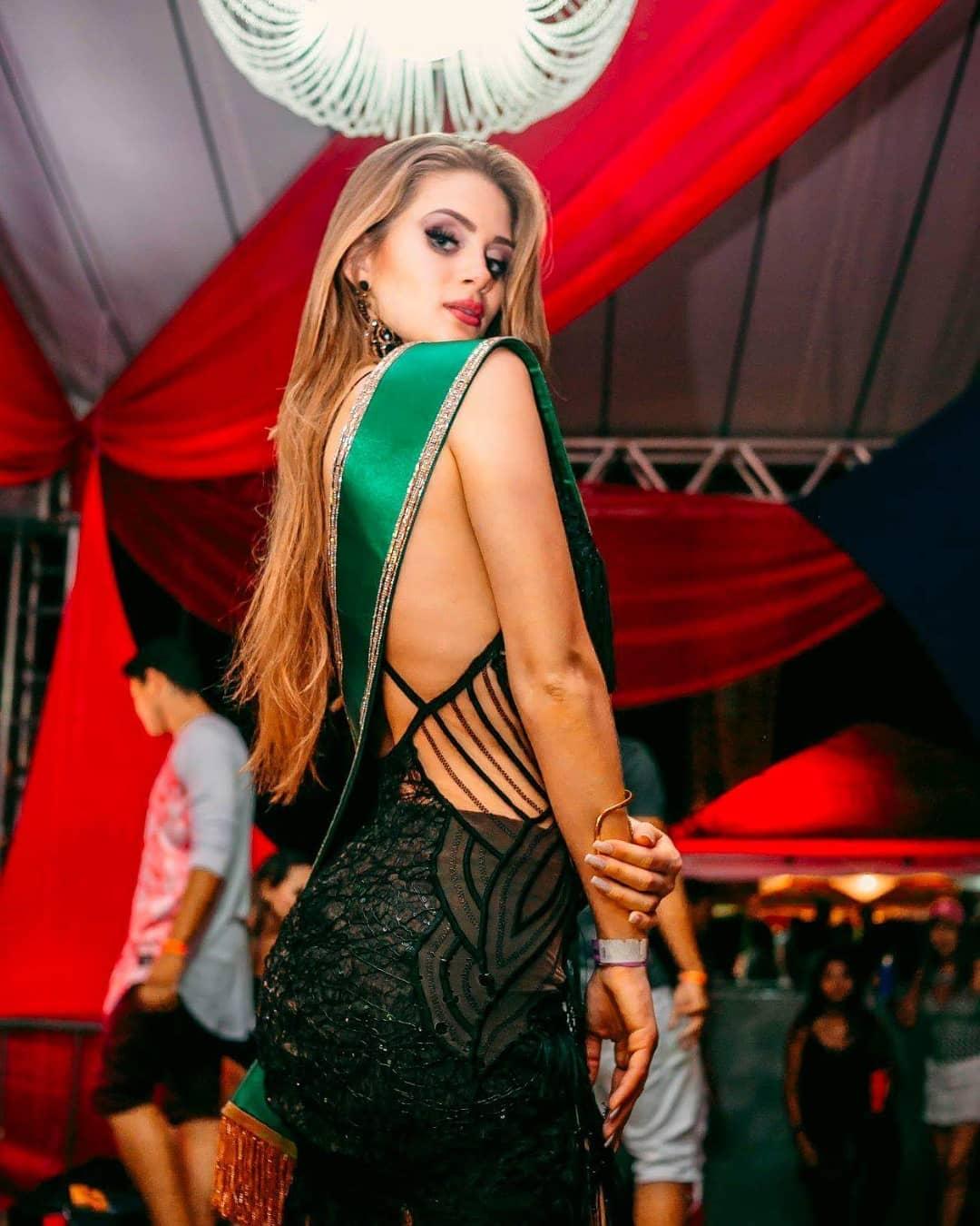 gabriela palma, miss brasil empresarial 2018. - Página 6 38938312