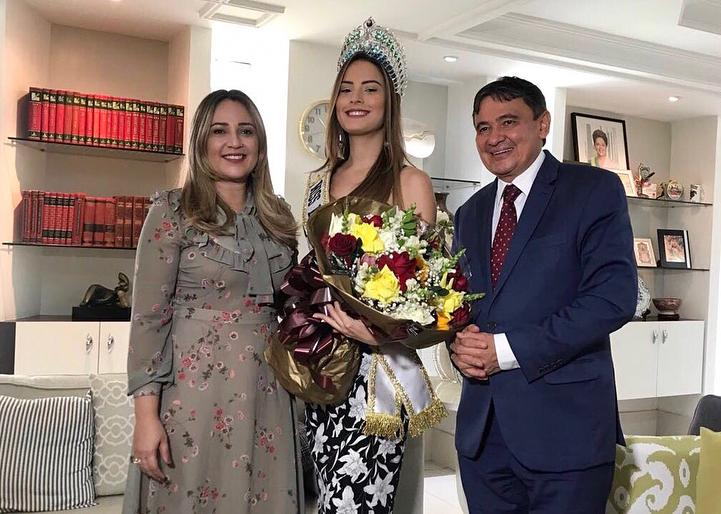 jessica carvalho, miss brasil mundo 2018. - Página 10 38938410