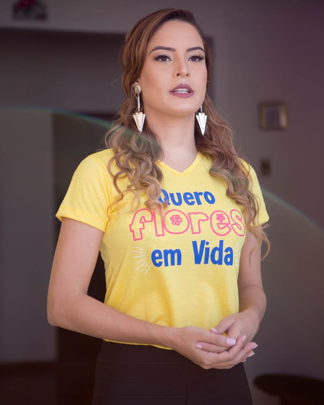 jessica carvalho, miss brasil mundo 2018. - Página 9 38963810