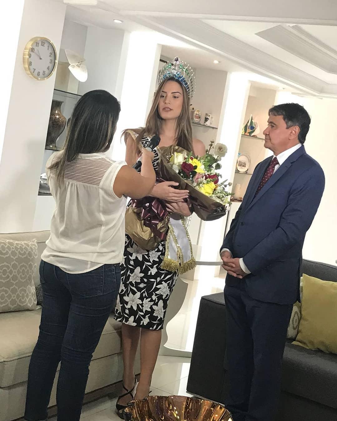 jessica carvalho, miss brasil mundo 2018. - Página 8 38992910