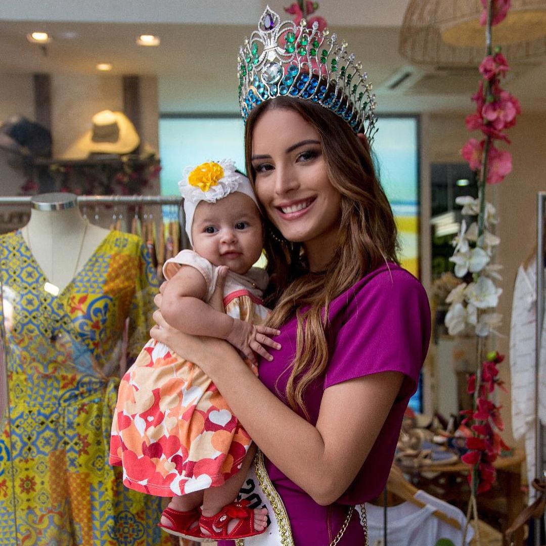 jessica carvalho, miss brasil mundo 2018. - Página 10 39001810