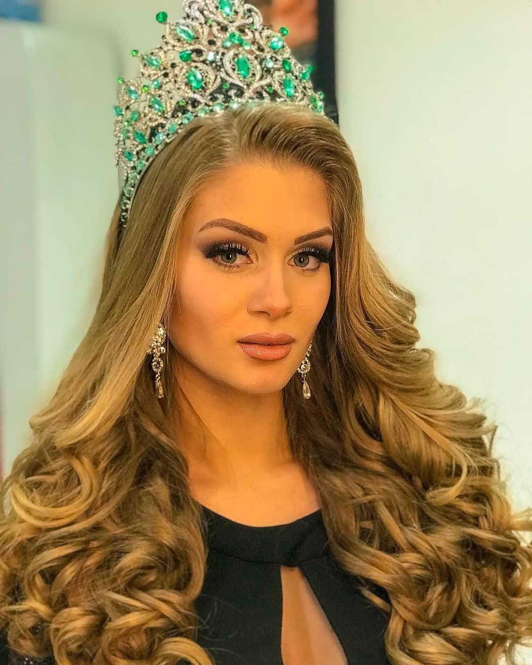 gabriela palma, miss brasil empresarial 2018. - Página 6 39025510