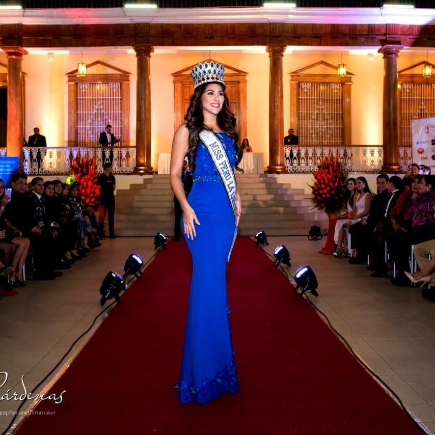 melody calderon, candidata a miss peru universo 2019/primera finalista reyna mundial banano 2018. 39125210