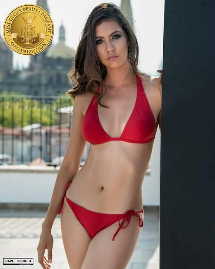 mariana arellano, miss globe zacatecas 2018. - Página 2 39143910