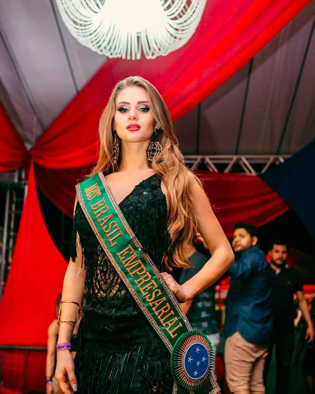 gabriela palma, miss brasil empresarial 2018. - Página 6 39196213