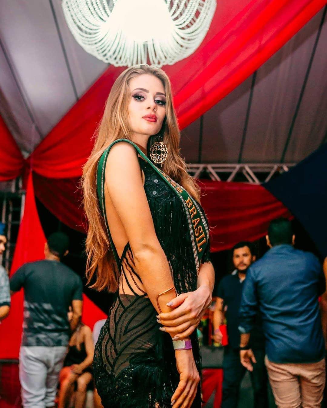 gabriela palma, miss brasil empresarial 2018. - Página 6 39220010
