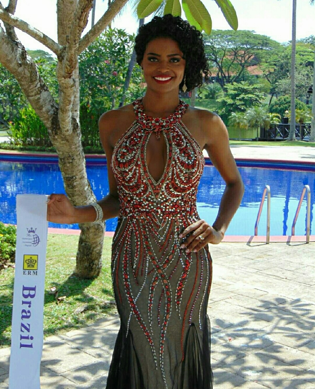 ana de backer, mrs tourism queen international 2018/ex-miss mundo brasil 2015 (renunciou). - Página 2 39324610