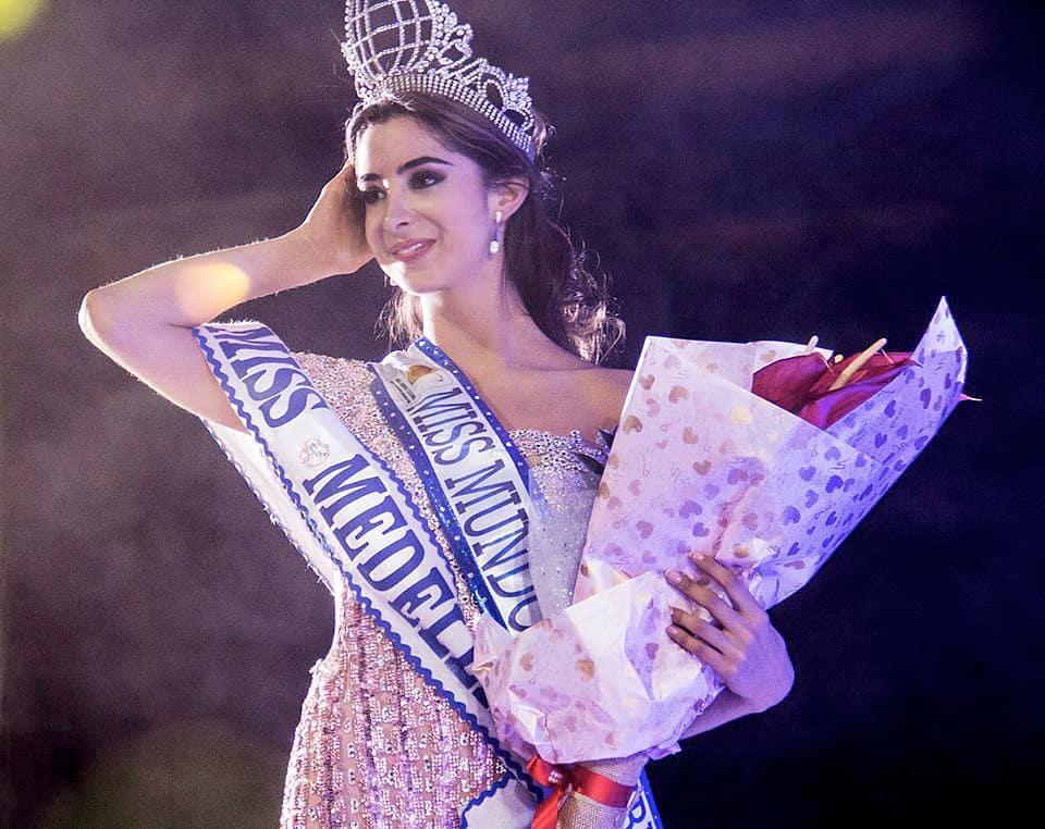 laura osorio hoyos, miss colombia mundo 2018. - Página 2 39326410