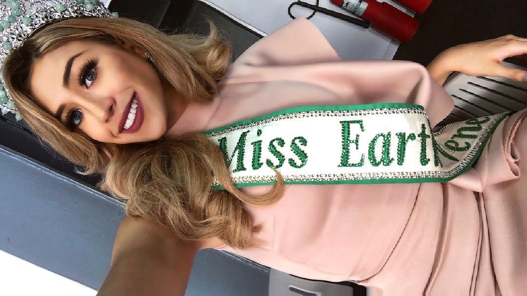 diana silva, top 8 de miss earth 2018/miss city tourism world 2017. - Página 5 39327511
