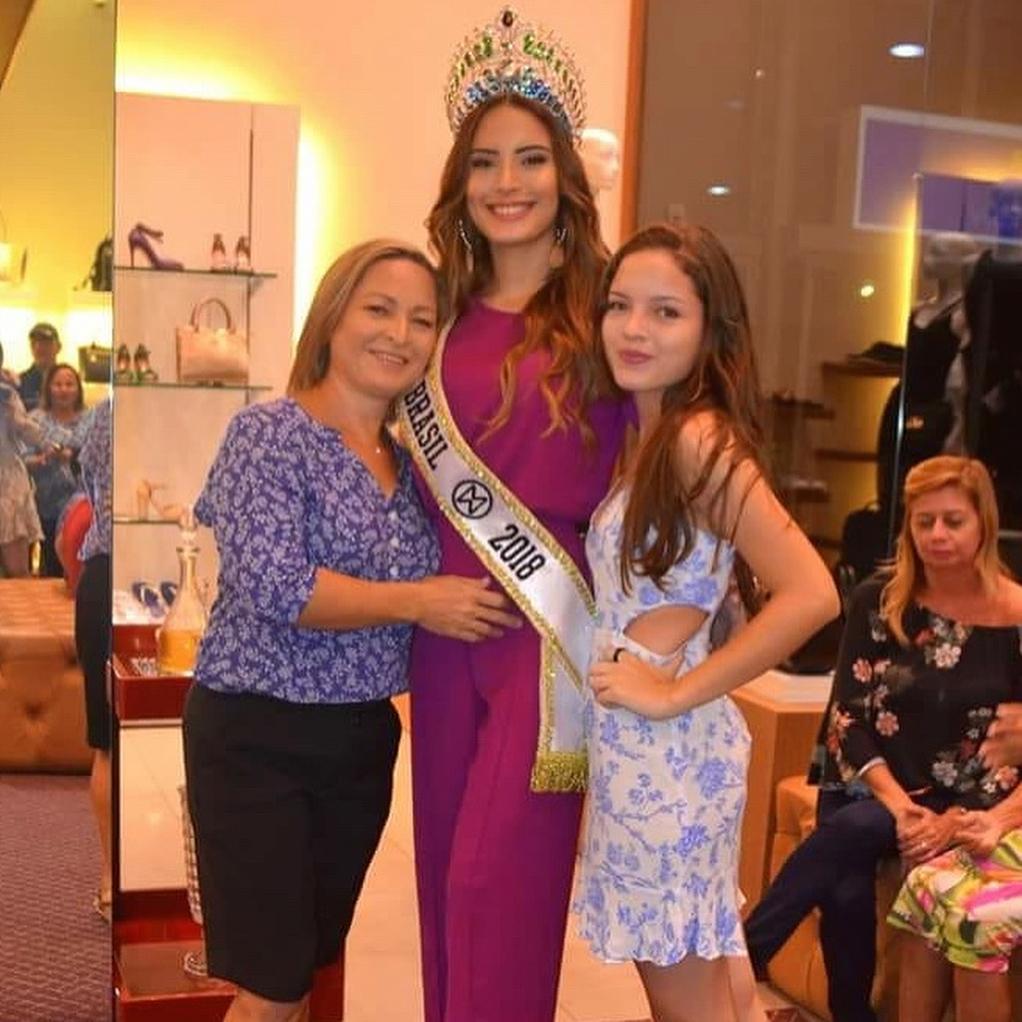 jessica carvalho, miss brasil mundo 2018. - Página 10 39364510