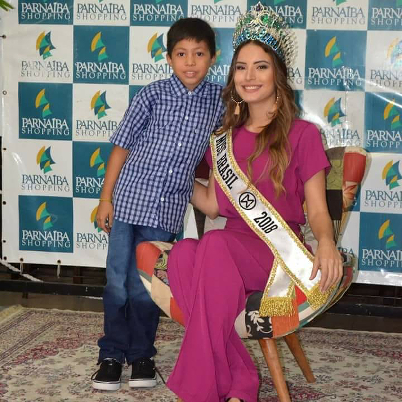 jessica carvalho, miss brasil mundo 2018. - Página 10 39399210